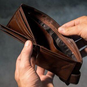 В Эстонии впервые за последние 10 лет отмечен рост числа банкротств предприятий. Автор/Источник фото: Pixabay.com.